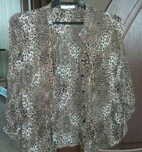 Новая блузка LIME, размер S
