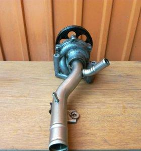 Водяная помпа на двигатель 5е-фе