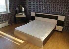 """Кровать""""Бася"""""""