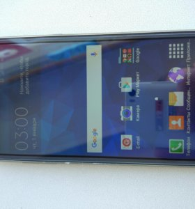 Samsung G530H/DS Galaxy Grand Prime
