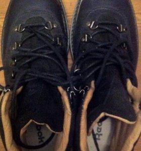 Обувь Reebok(не б/у)