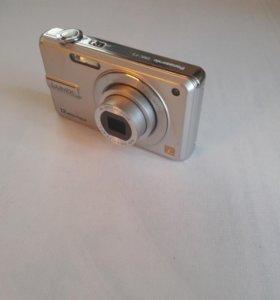 Фотоаппарат Panasonic DMC -F3