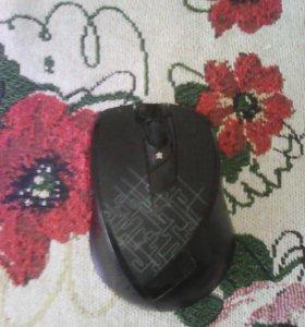 Продам мышку,беспроводная