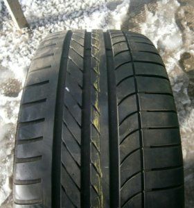 4 БУ Goodyear Eagle F1 Assymetric 2 235/40 R18