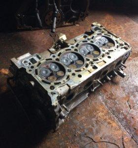 ГБЦ HR16DE Nissan