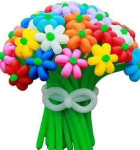 Воздушные шарики!!!
