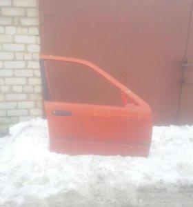 Дверь BMW3