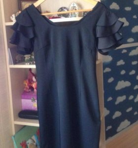 Платье,Chanel