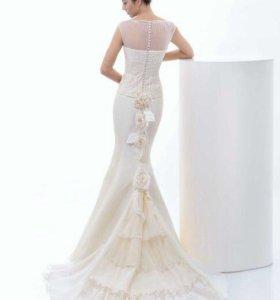 Свадебное платье Pat MASEDA