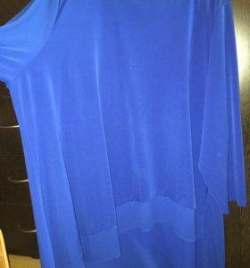 Блузка размер 64-66