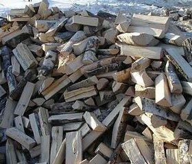 Расколю и сложу дрова