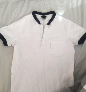 футболка мужская h&m