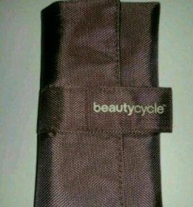 Набор кистей для макияжа Beauty Cycle