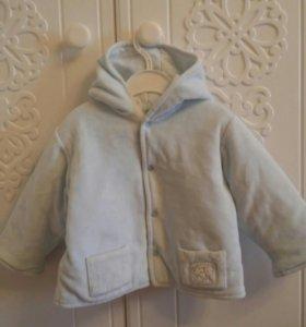 Куртка детская PRENATAL 6-9м