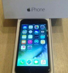 Айфон 6 (iPhone-64 гб)