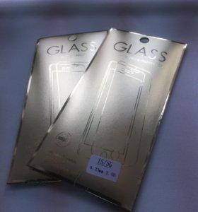 Защитное стекло на iPhone 5/5c/5s/5se