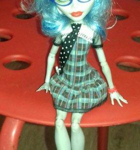 Куклы Monster Higt