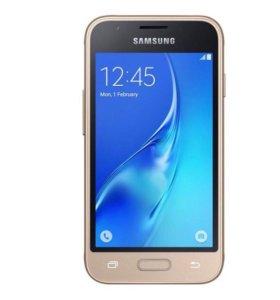 Samsung Galaxy J mini новый
