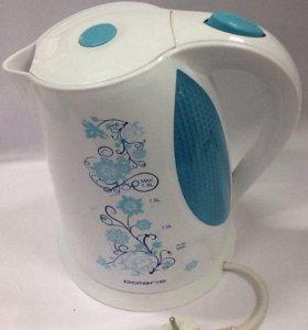 Электро чайник Polaris PWK1822CLR (Гарантия)