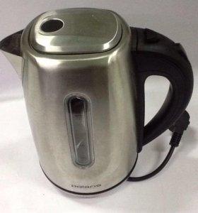 Электро чайник Polaris PWK1718CAL (Гарантия)