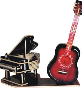 Рояль гитара