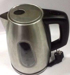 Электро чайник Supra KES 1734 (Гарантия)