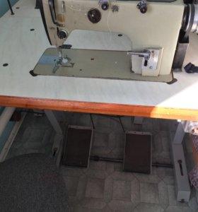 Промышленная швейная машина 1022 Кл.