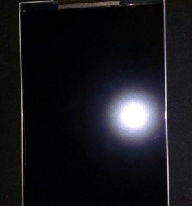 Экран lumia 535