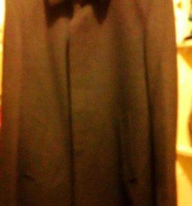 Пальто мужское 54 размер