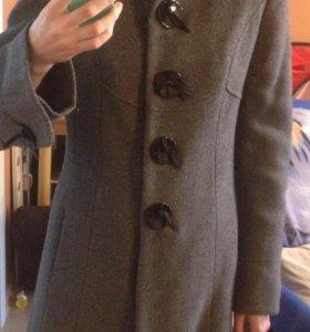Пальто демисезонное, 42-44