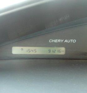 Chery QQ6