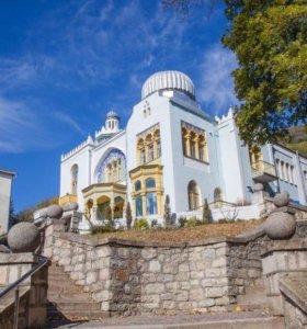 Земельный участок в городе Железноводске