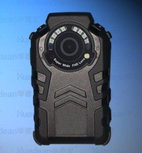 Персональный видеорегистратор BWC-X4 128Gb!