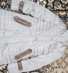 Куртка зимняя S
