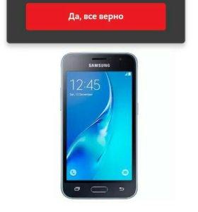 Samsung gаlaksi j1