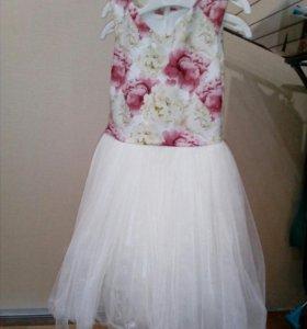 Платье, 122 размер