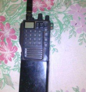 Радиостанция Аlinco 180