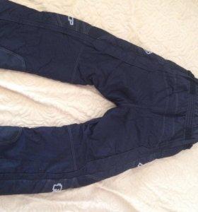"Полукомбинезон (штаны) ""Polaris"" для снегохода!!!"