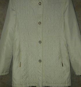 Куртка салатовая.Куртка женская.