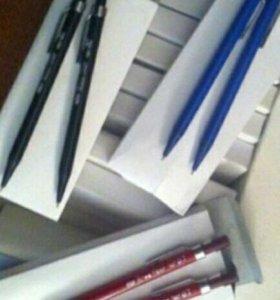 Механические карандаши для черчения 0.7 Three Star