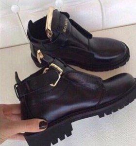 Ботинки (Balmain)