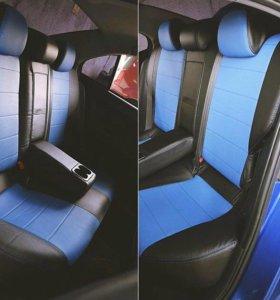 Чехлы на сиденья для авто