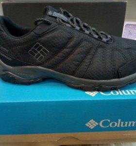 Columbia waterproof