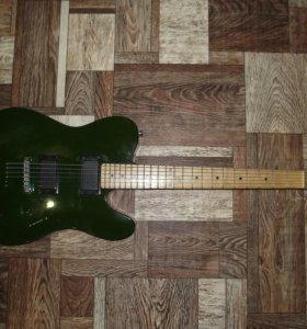 Электрогитара Гитара