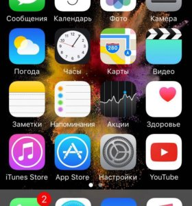IPhone 4s 16gb Черный