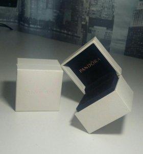 Коробочки pandora