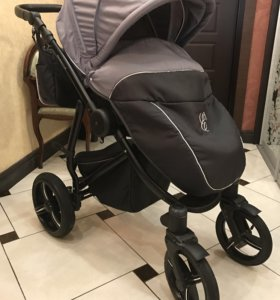 Детская коляска 2 в 1 Esspero Newborn Lux
