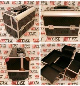 Бьюти кейс чемодан для косметики