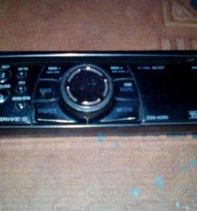 Продам панель от магнитолы. Sony cdx-a250