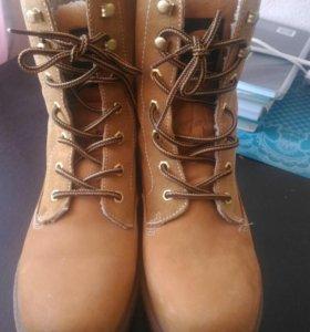 Зимняя обувь Timberland